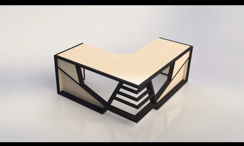 Офісний стіл